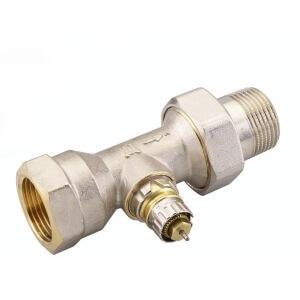 Termostatický ventil Danfoss RA-N 25