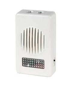Přídavný zvonek se světelnou signalizací k analogovému telefonu (zdroj: Atel servis)