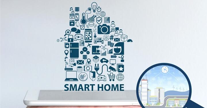 Konference Smart home ve světě internetu věcí (Zdroj: Asociace chytrého bydlení)