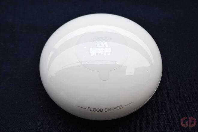 Záplavový senzor Fibaro