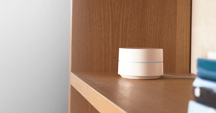 Google Wi-Fi (Zdroj: Google)