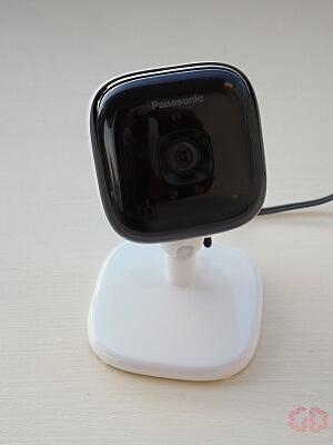 Vnitřní kamera Panasonic
